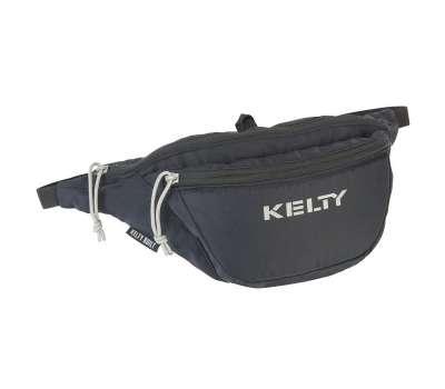 Kelty сумка поясная Warbler black