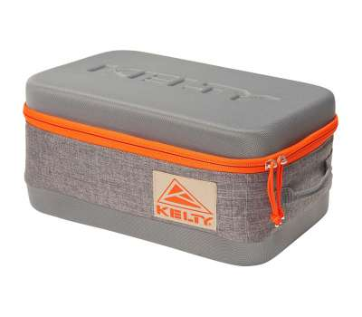 Kelty чехол Cache Box L grey