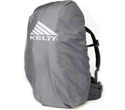 Kelty чехол на рюкзак Rain Cover M charcoal
