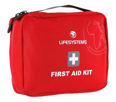 Lifesystems аптечка First Aid Case