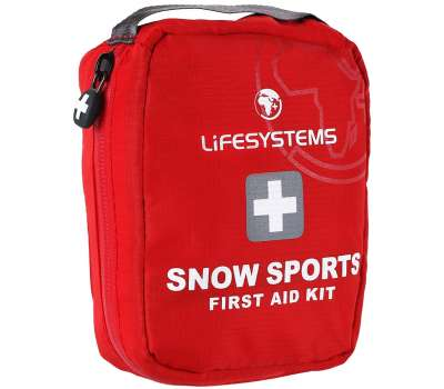 Lifesystems аптечка Snow Sports First Aid Kit