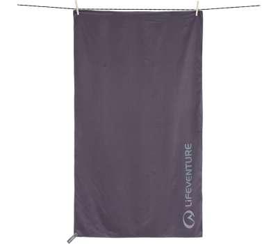 ifeventure полотенце Hydro Fibre Ultralite grey