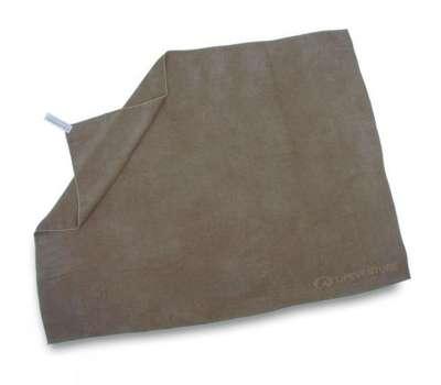 ifeventure полотенце Micro Fibre Trek beige
