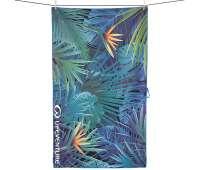 Полотенце Lifeventure Soft Fibre Printed Tropical Giant