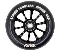 Slamm колесо Flair 2.0 black 100 мм