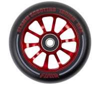 Slamm колесо Flair 2.0 red 100 мм