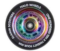 Slamm колесо Halo neochrom 110 мм