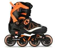 Micro ролики Champion orange-black