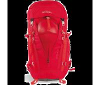 Рюкзак  туристический Tatonka Cebus 45, цвет красный