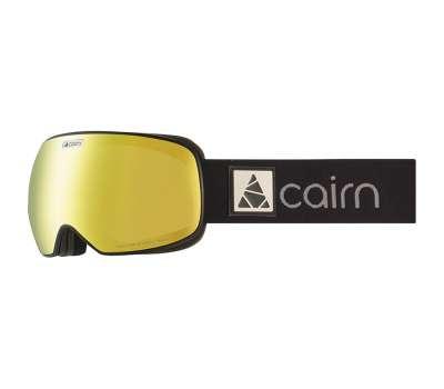 Cairn маска Gravity SPX3 black-gold