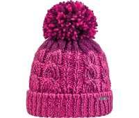 Cairn шапка Eleonore fuchsia-purple