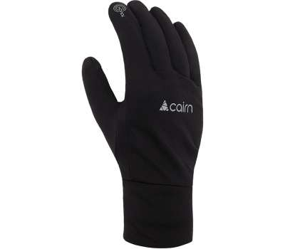 Cairn перчатки Softex Touch black