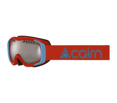 Cairn маска Booster SPX3 Jr orange-blue