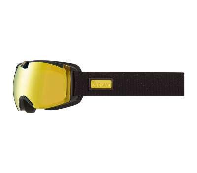 Cairn маска Pearl SPX3 black-gold