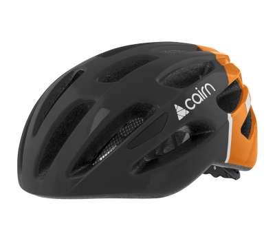 Cairn шлем Prism black-neon orange