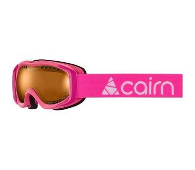 Cairn маска Booster Photochromic Jr neon pink
