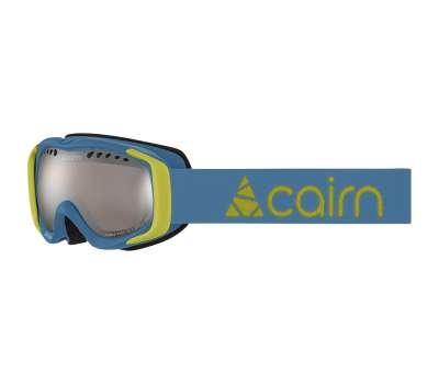 Cairn маска Booster SPX3 Jr mat azure-lemon