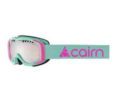 Cairn маска Booster SPX3 Jr mat turquoise-pink
