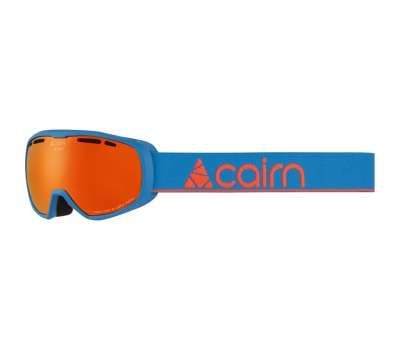 Cairn маска Buddy SPX3 Jr blue-orange