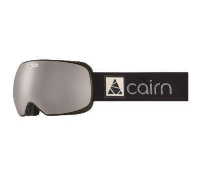 Cairn маска Gravity Pro SPX3 black-silver
