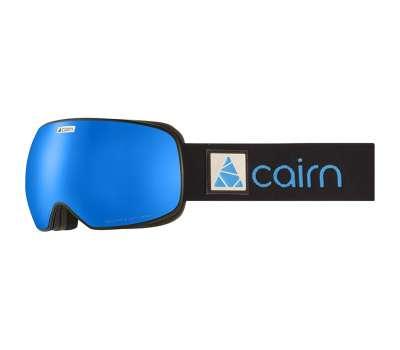 Cairn маска Gravity SPX3 black-blue