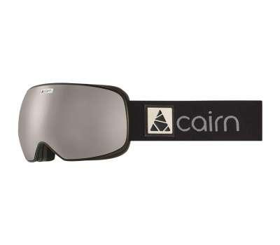 Cairn маска Gravity SPX3 black-silver