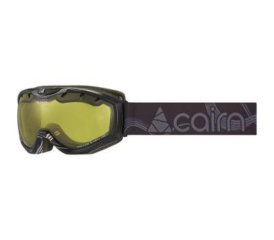 Cairn маска Jam SPX1 black-silver curve