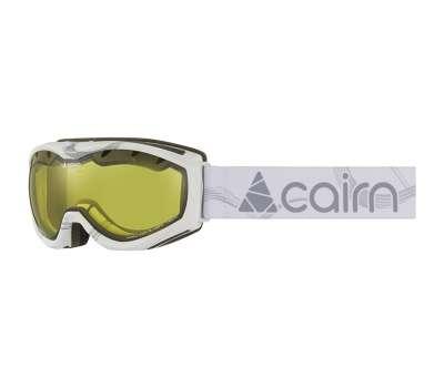 Cairn маска Jam SPX1 white-silver curve