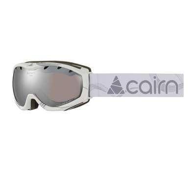 Cairn маска Jam SPX3 white-silver curve