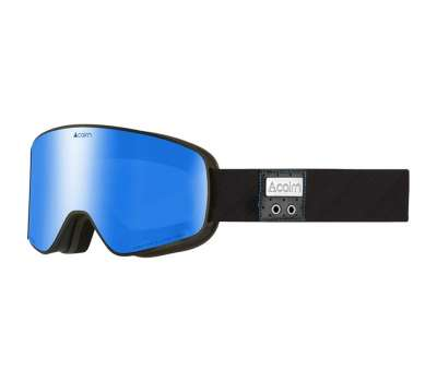 Cairn маска Magnitude CLX3 black-blue