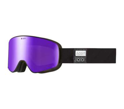 Cairn маска Magnitude CLX3 mat plum-purple