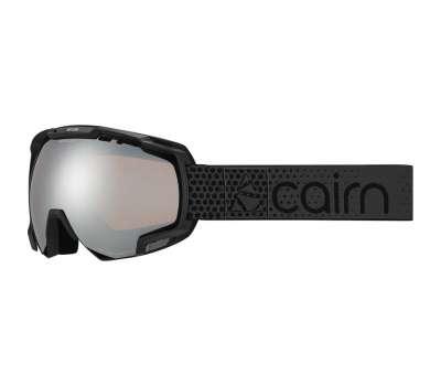 Cairn маска Mercury SPX3 black-silver