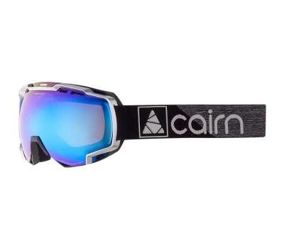Cairn маска Mercury SPX3 black-silver blue