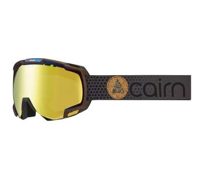 Cairn маска Mercury SPX3 mat black-wood
