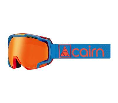 Cairn маска Mercury SPX3 orange-blue