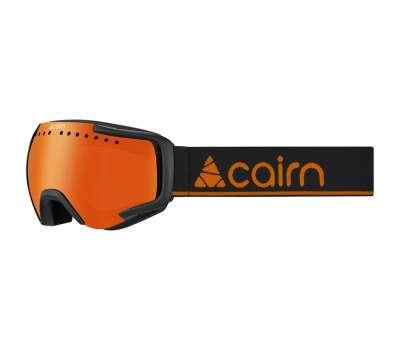 Cairn маска Next SPX3 Jr black-orange
