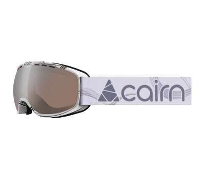 Cairn маска Omega SPX3 white-silver curve