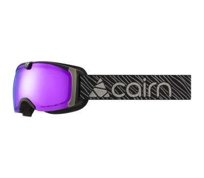Cairn маска Pearl Evolight black-purple