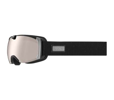 Cairn маска Pearl SPX3 black-silver