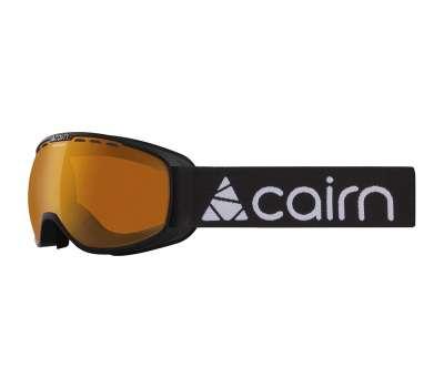 Cairn маска Rainbow Photochromic mat black