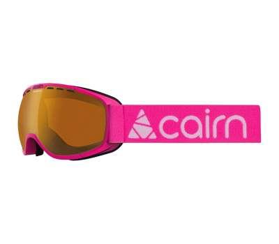 Cairn маска Rainbow Photochromic neon pink