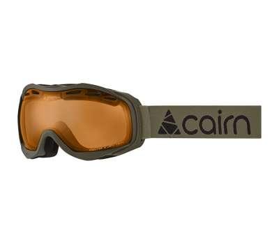 Cairn маска Speed Photochromic khaki