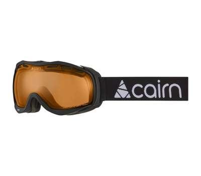 Cairn маска Speed Photochromic mat black