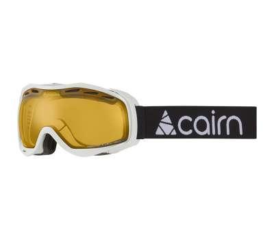 Cairn маска Speed SPX2 shiny white