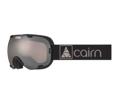 Cairn маска Spirit SPX3 black-silver