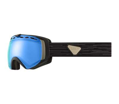 Cairn маска Stratos Evolight black-blue