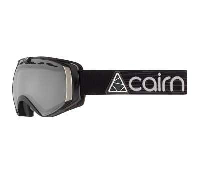 Cairn маска Stratos Evolight black-silver