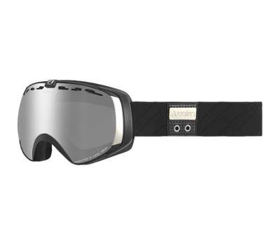 Cairn маска Stratos SPX3 black-silver