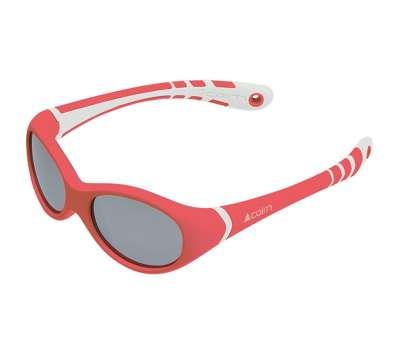 Cairn очки Choupi Jr mat coral-white