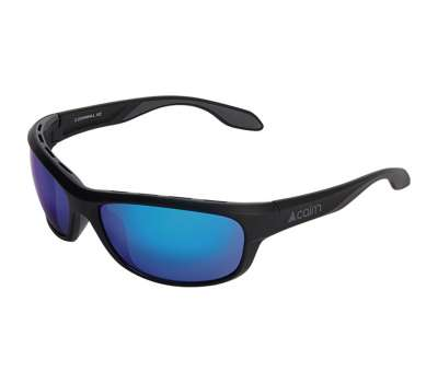 Cairn очки Downhill mat black-graphite